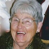 Rachel Carpenter