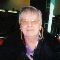 Catherine (Kay) E.  Goodland