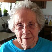 Virginia  E. Schwabel