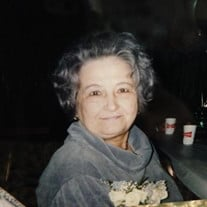 Joanne A. Spayer