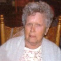 Thelma Jean Hasty