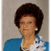 Hazel Deshazier
