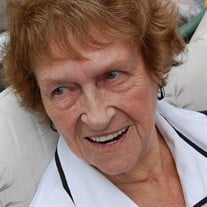 Doris  M. Hollister
