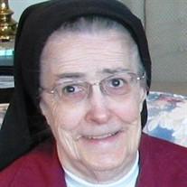 Sr. Mary Teresa McCaffrey