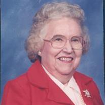Essie E. Perkins