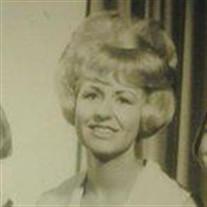 Eva Glynn Sharp