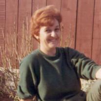 Jane Webster