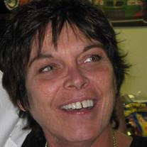 Mrs. Peggy Lynn Russell
