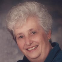 Lois Agnes Vickman