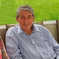 Terry Hebdon Obituary - Visitation & Funeral Information