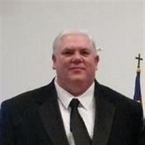 Mr. Leanord Darrell Morgan