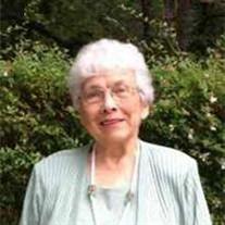 Lauretta Edna Smith