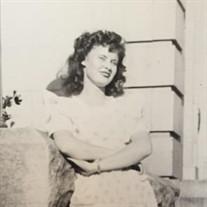 Mrs. Zelma Dixon Petty