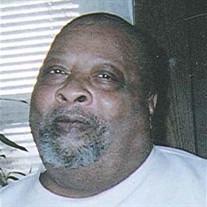 Mr. Martin Wayne Chambers