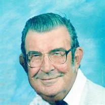Martin A. Beswick