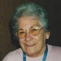Mary  M. Presley
