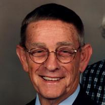 Albert Eugene Lawrence