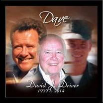 David J. Driver
