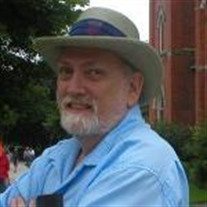 David Findlay Scott