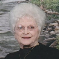 Josephine Golwitzer