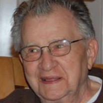 Eugene William Fiume