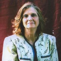 Nancy Nadine Irvin