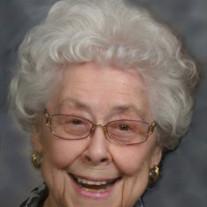 Josephine L. Hall