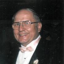 Edward A. Maslany