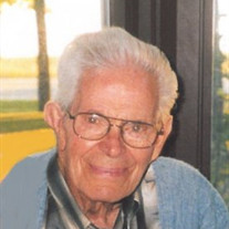 Lyle M. Whipple