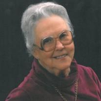 Ellenora P. Mason