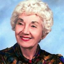 Eleanor J. Jacobs