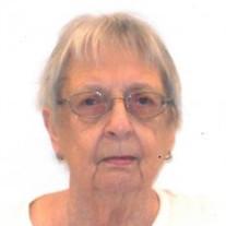 Margaret Virginia Galazin
