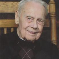 Joseph Robert Grenier