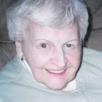 Ann Carmel Cleveland