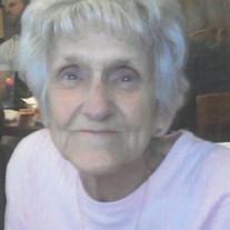 Mary H. Ward