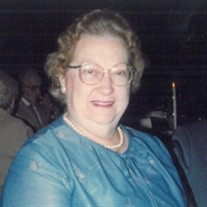 Alma M. Scott