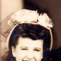 Thelma Elaine Swistock