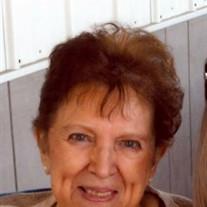 Joan Irene Hulin