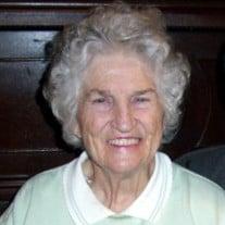 Pauline  Mattis