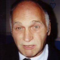 Ronald M. Hilsabeck