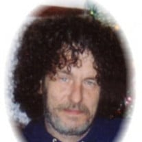 Larry Frederick Rader
