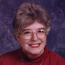 Barbara Ann Ziembroski