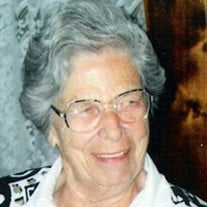 June Allerton Reed