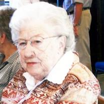 Elsie  Fischer