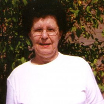 Betty A. Marudas