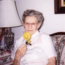 Marie Dorothy Eggly