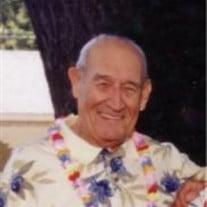 Halton B. Hood Jr