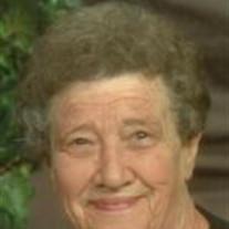Josephine Nemeth