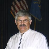 Martin E. Kelsay
