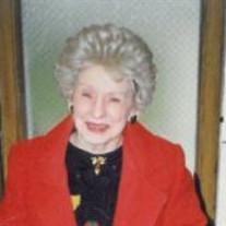 Jane Rosemary Quinn